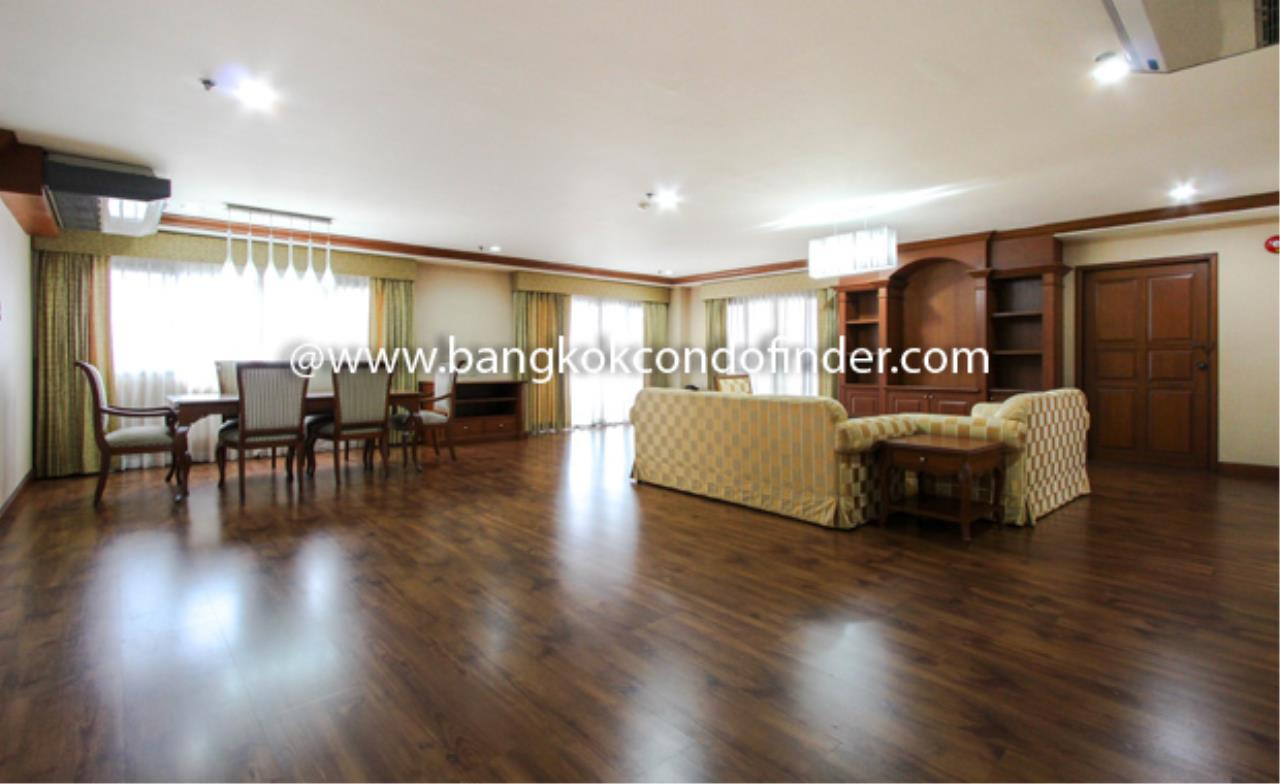 Bangkok Condo Finder Agency's G.P.Grande Tower Condominium for Rent 14