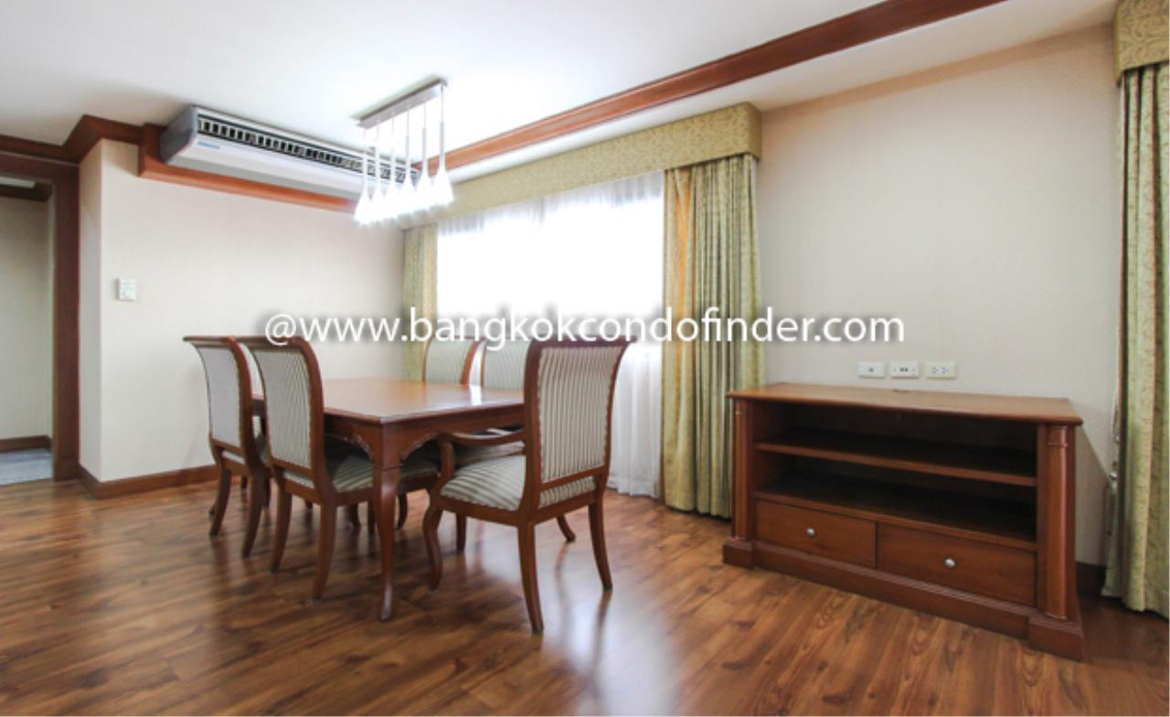 Bangkok Condo Finder Agency's G.P.Grande Tower Condominium for Rent 12