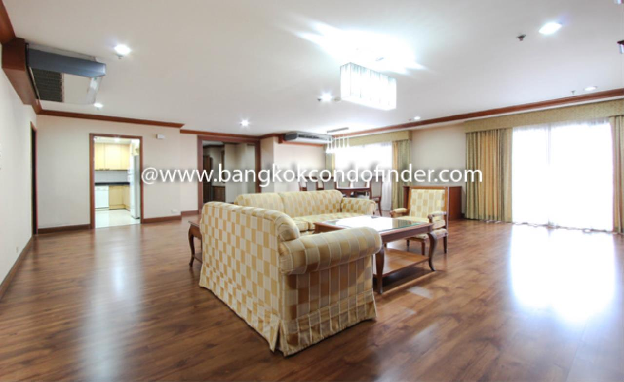 Bangkok Condo Finder Agency's G.P.Grande Tower Condominium for Rent 13