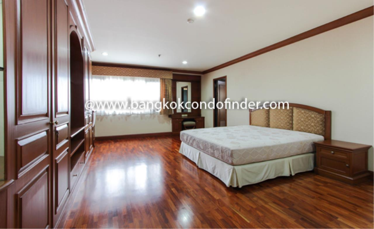Bangkok Condo Finder Agency's G.P.Grande Tower Condominium for Rent 9