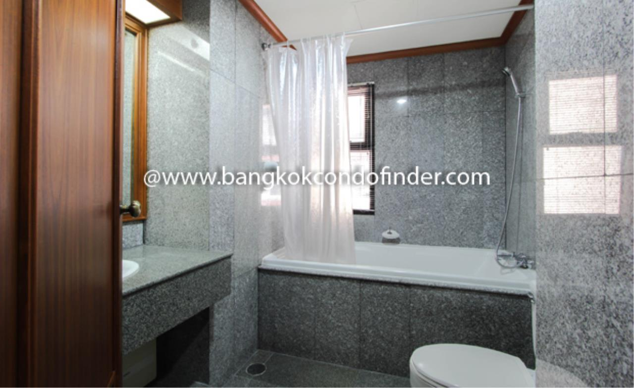 Bangkok Condo Finder Agency's G.P.Grande Tower Condominium for Rent 4