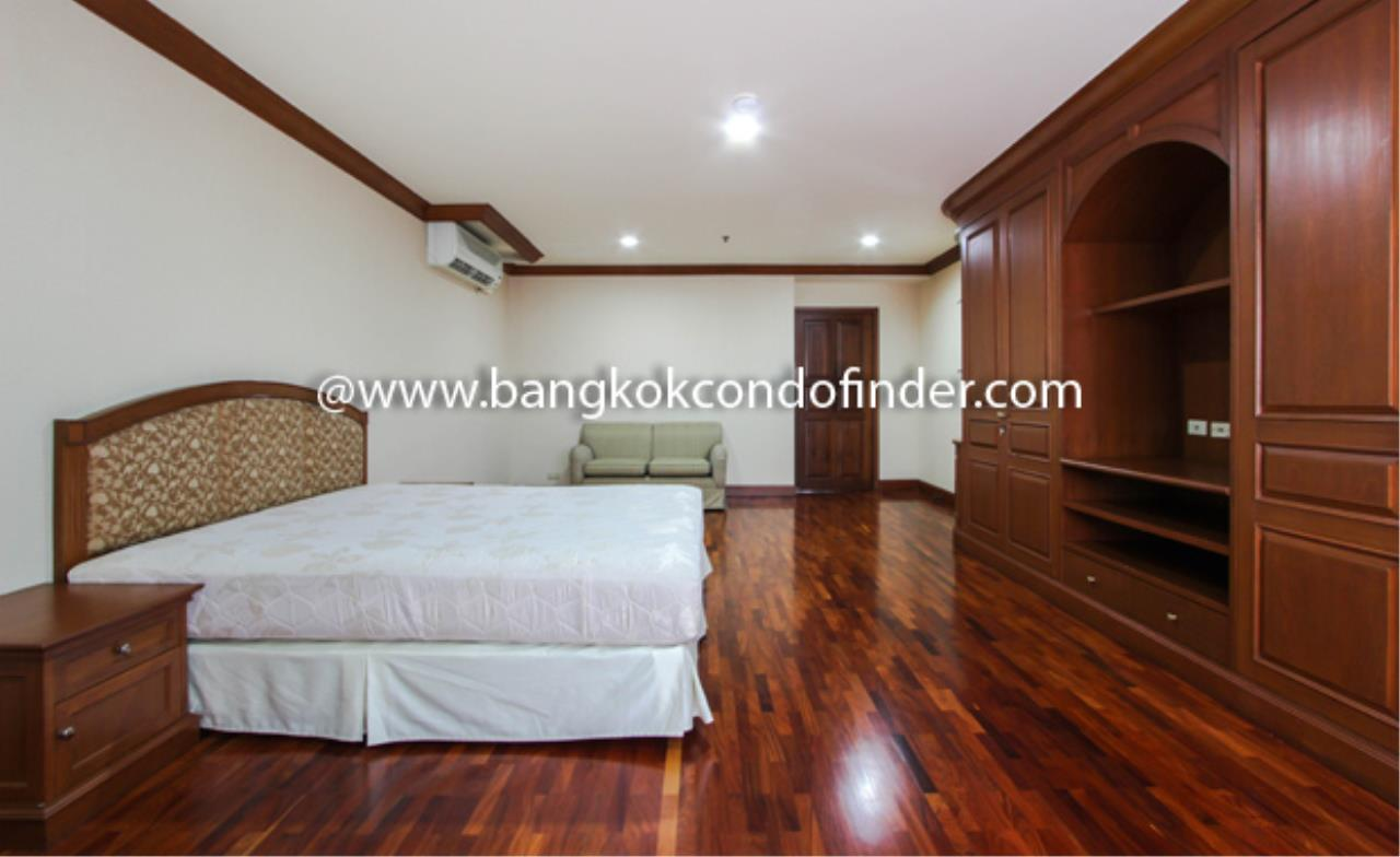Bangkok Condo Finder Agency's G.P.Grande Tower Condominium for Rent 7