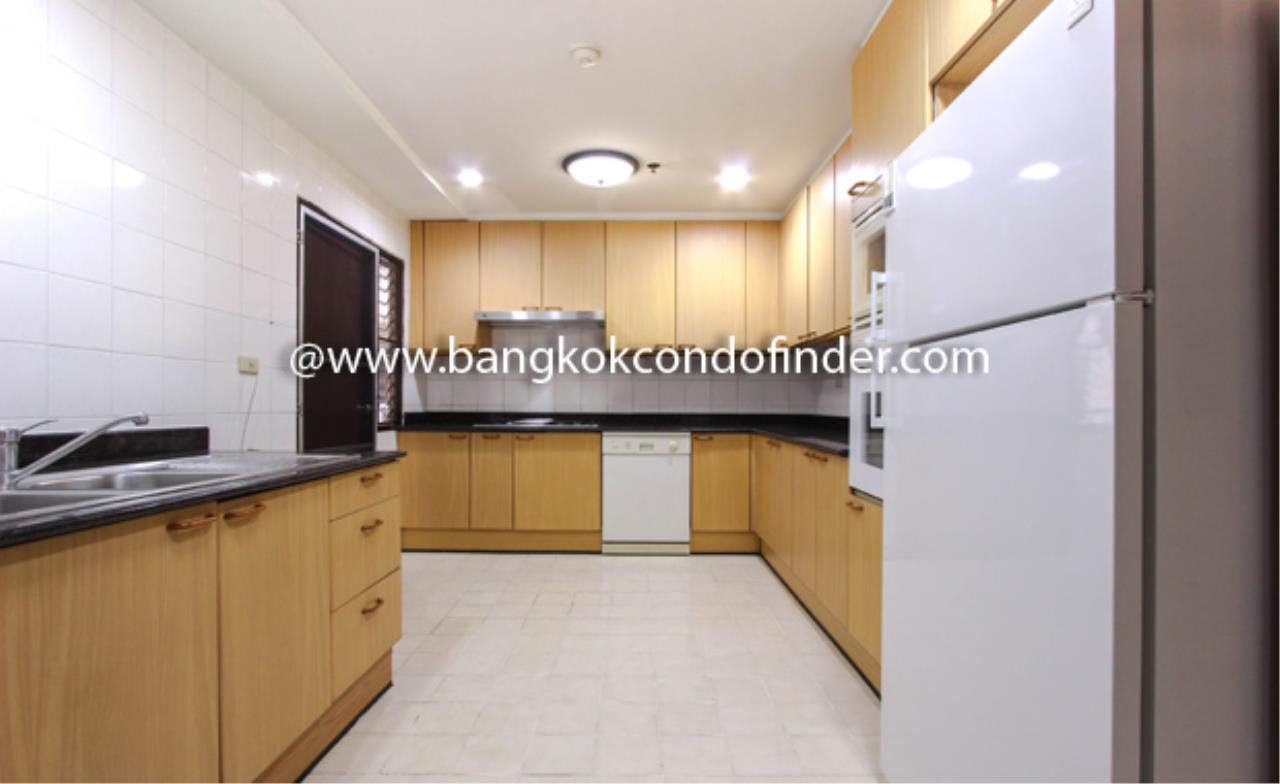 Bangkok Condo Finder Agency's G.P.Grande Tower Condominium for Rent 11