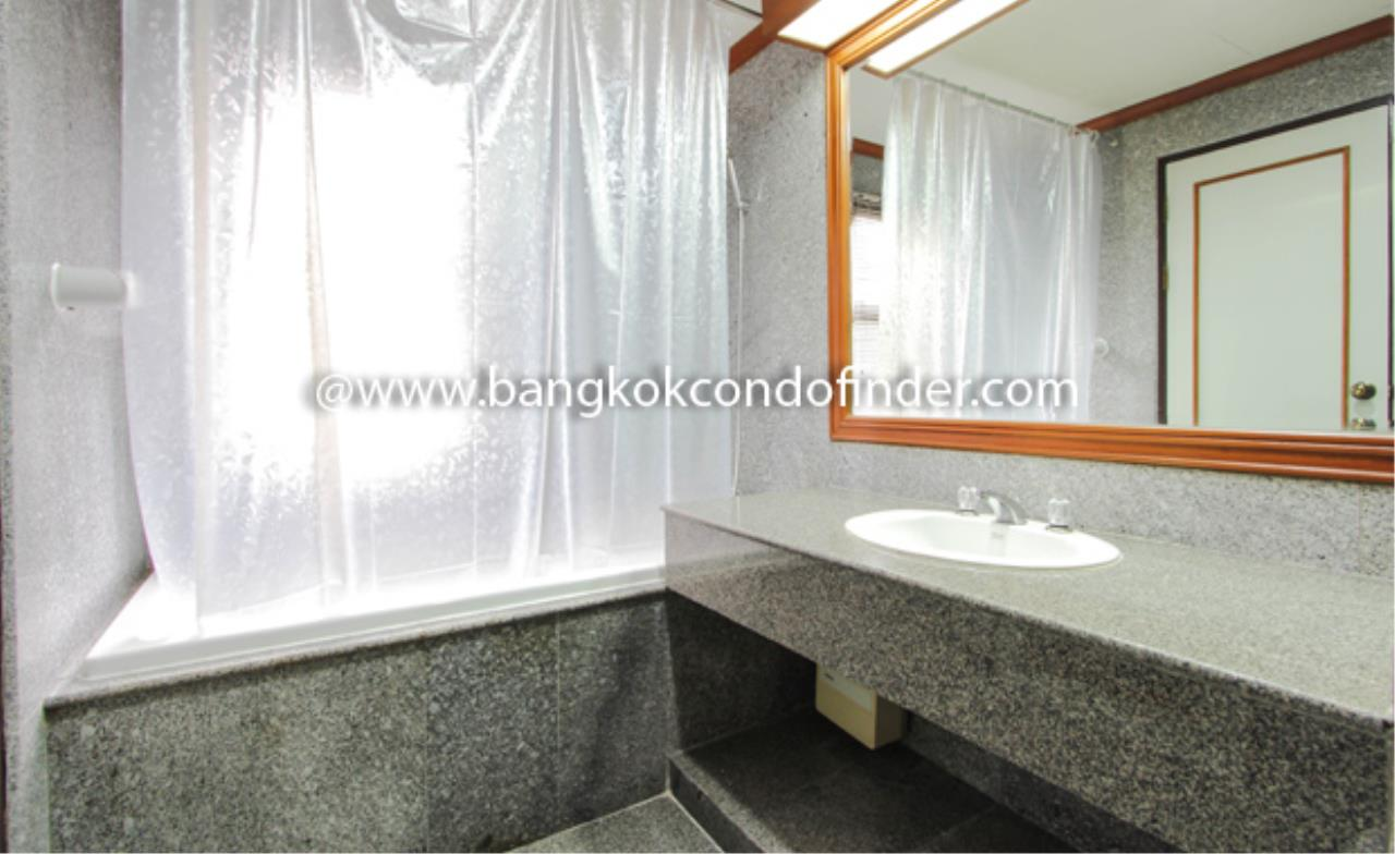Bangkok Condo Finder Agency's G.P.Grande Tower Condominium for Rent 3