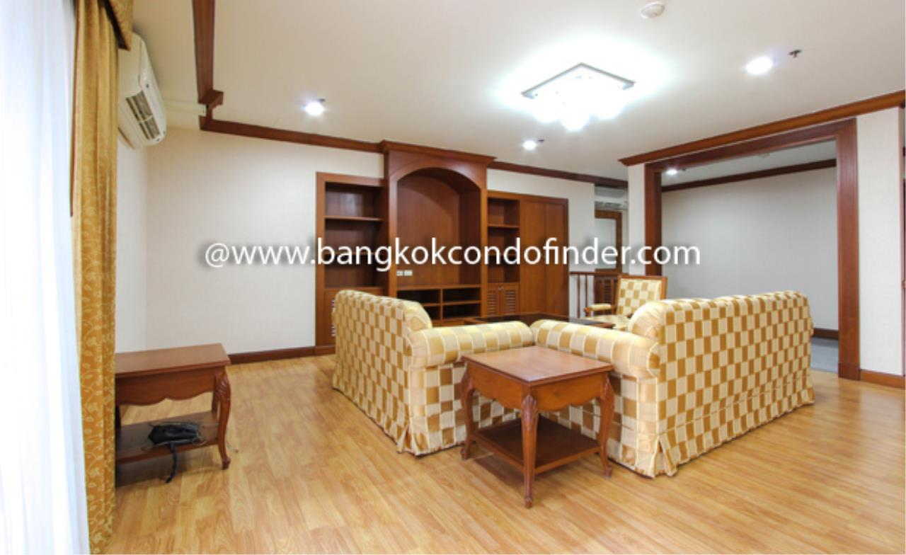 Bangkok Condo Finder Agency's G.P.Grande Tower Condominium for Rent 10