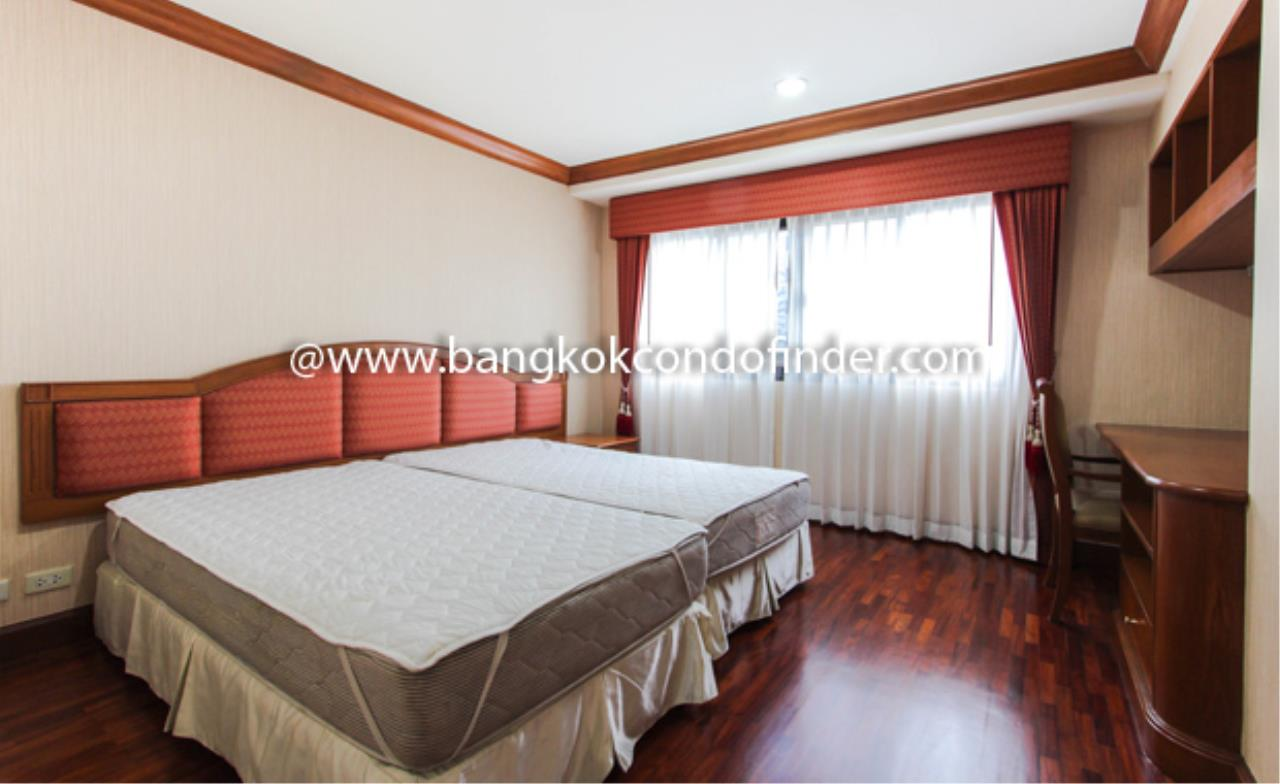 Bangkok Condo Finder Agency's G.P.Grande Tower Condominium for Rent 8
