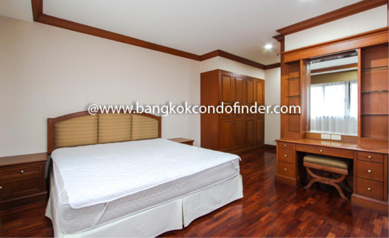 Bangkok Condo Finder Agency's G.P.Grande Tower Condominium for Rent 6