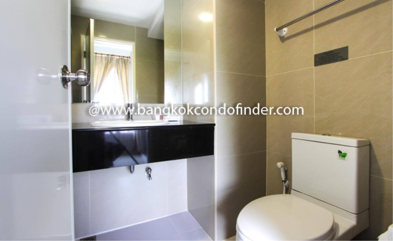 Bangkok Condo Finder Agency's PP Plus Mansion Condominium for Rent 3