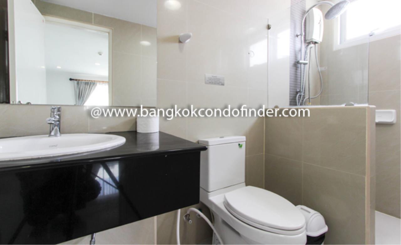 Bangkok Condo Finder Agency's PP Plus Mansion Condominium for Rent 4