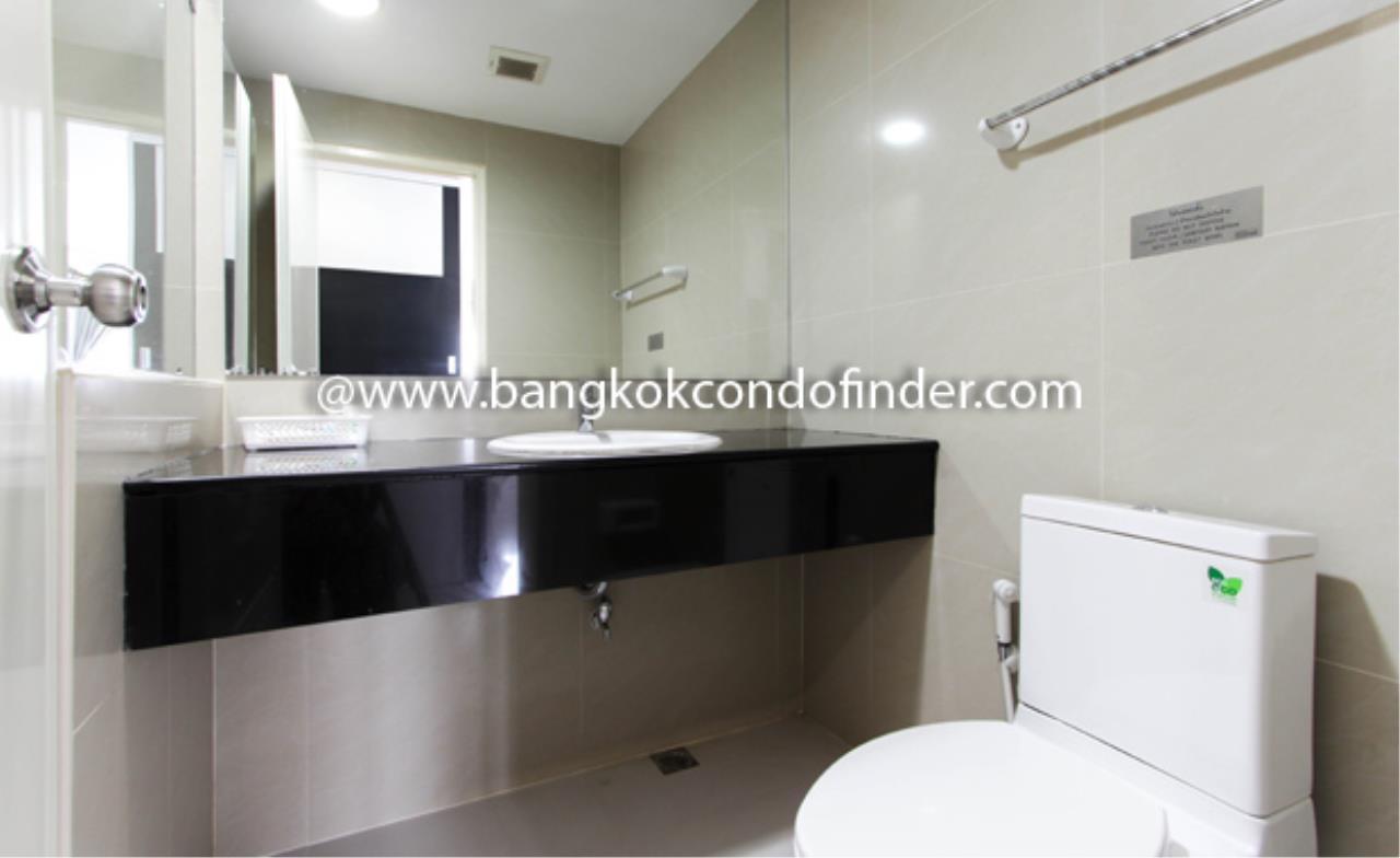Bangkok Condo Finder Agency's PP Plus Mansion Condominium for Rent 5