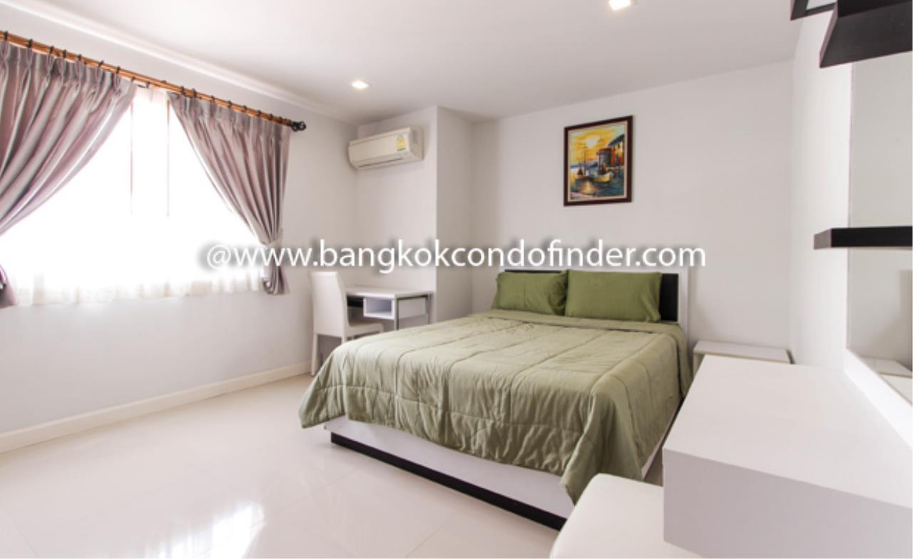 Bangkok Condo Finder Agency's PP Plus Mansion Condominium for Rent 7