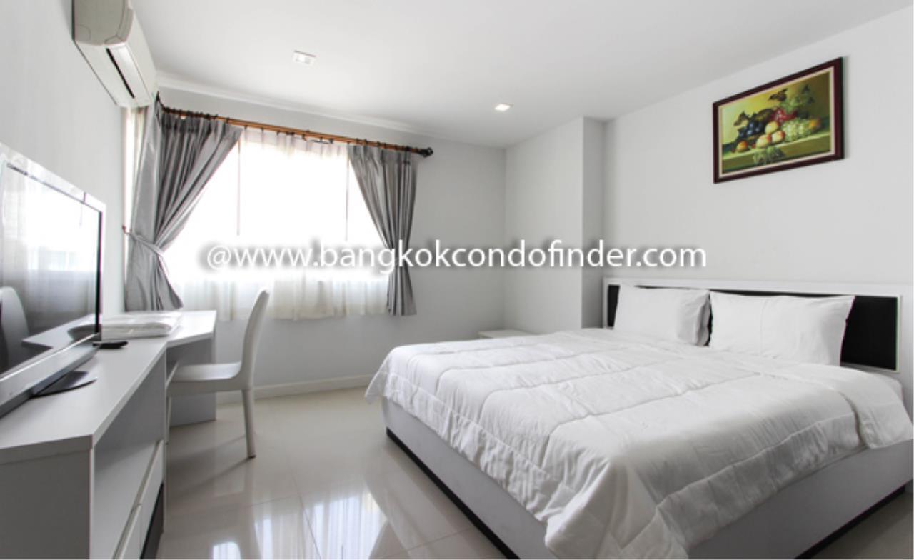 Bangkok Condo Finder Agency's PP Plus Mansion Condominium for Rent 8