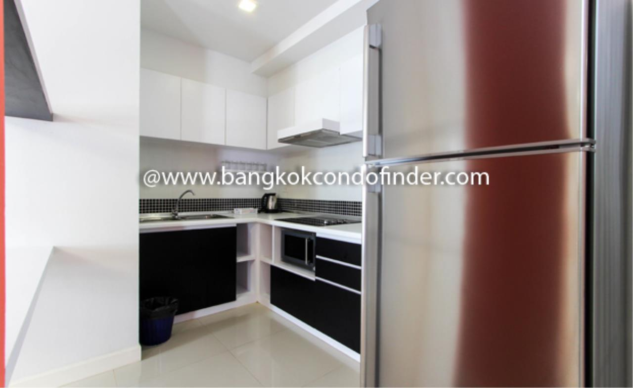 Bangkok Condo Finder Agency's PP Plus Mansion Condominium for Rent 9