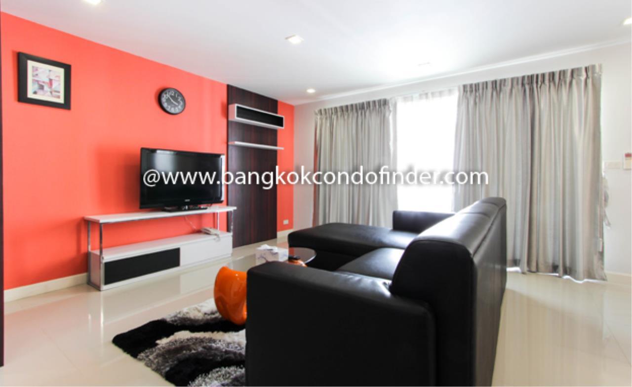 Bangkok Condo Finder Agency's PP Plus Mansion Condominium for Rent 11