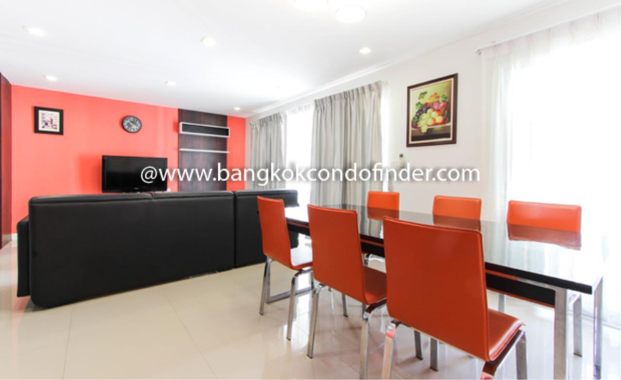 Bangkok Condo Finder Agency's PP Plus Mansion Condominium for Rent 10