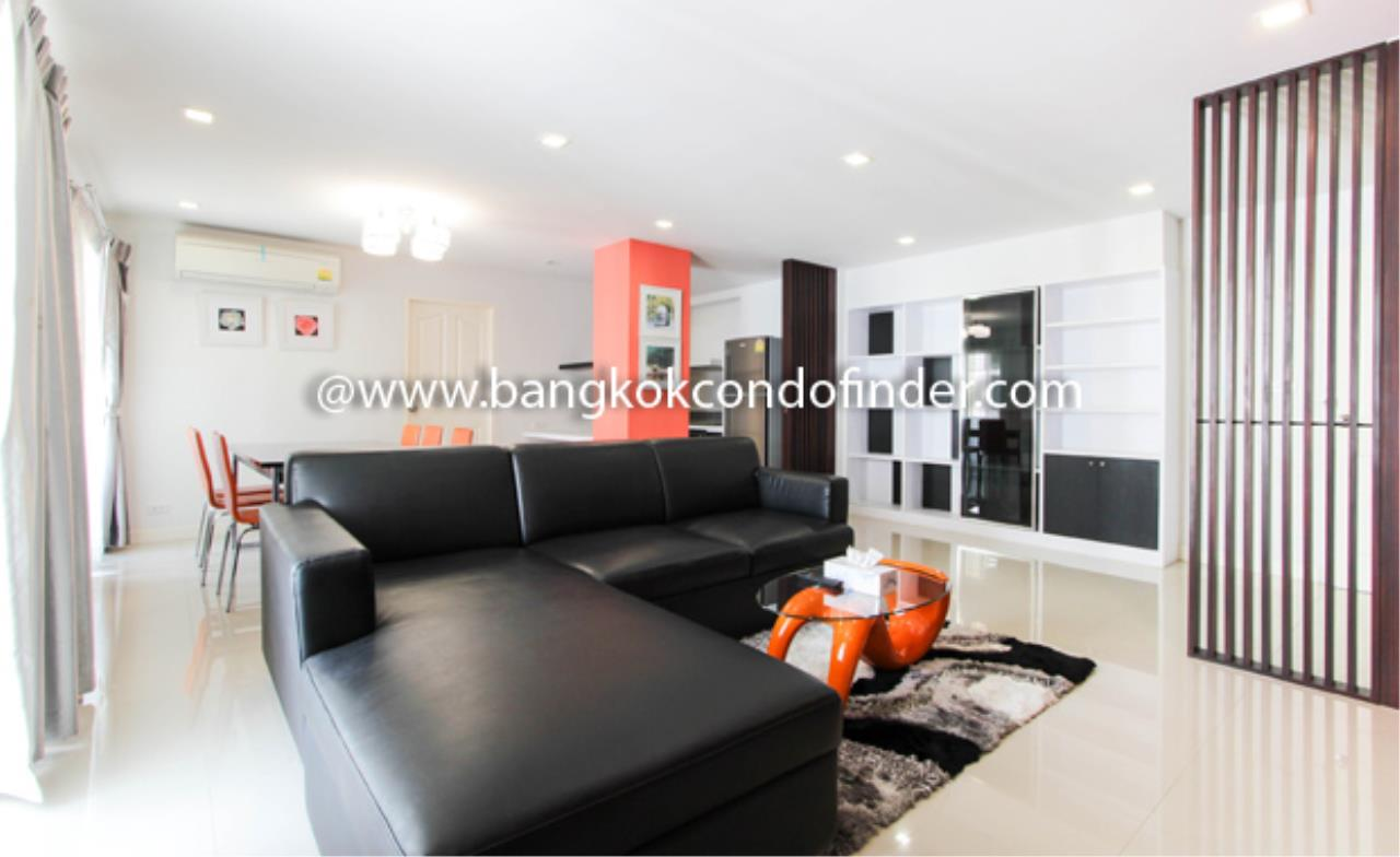 Bangkok Condo Finder Agency's PP Plus Mansion Condominium for Rent 1