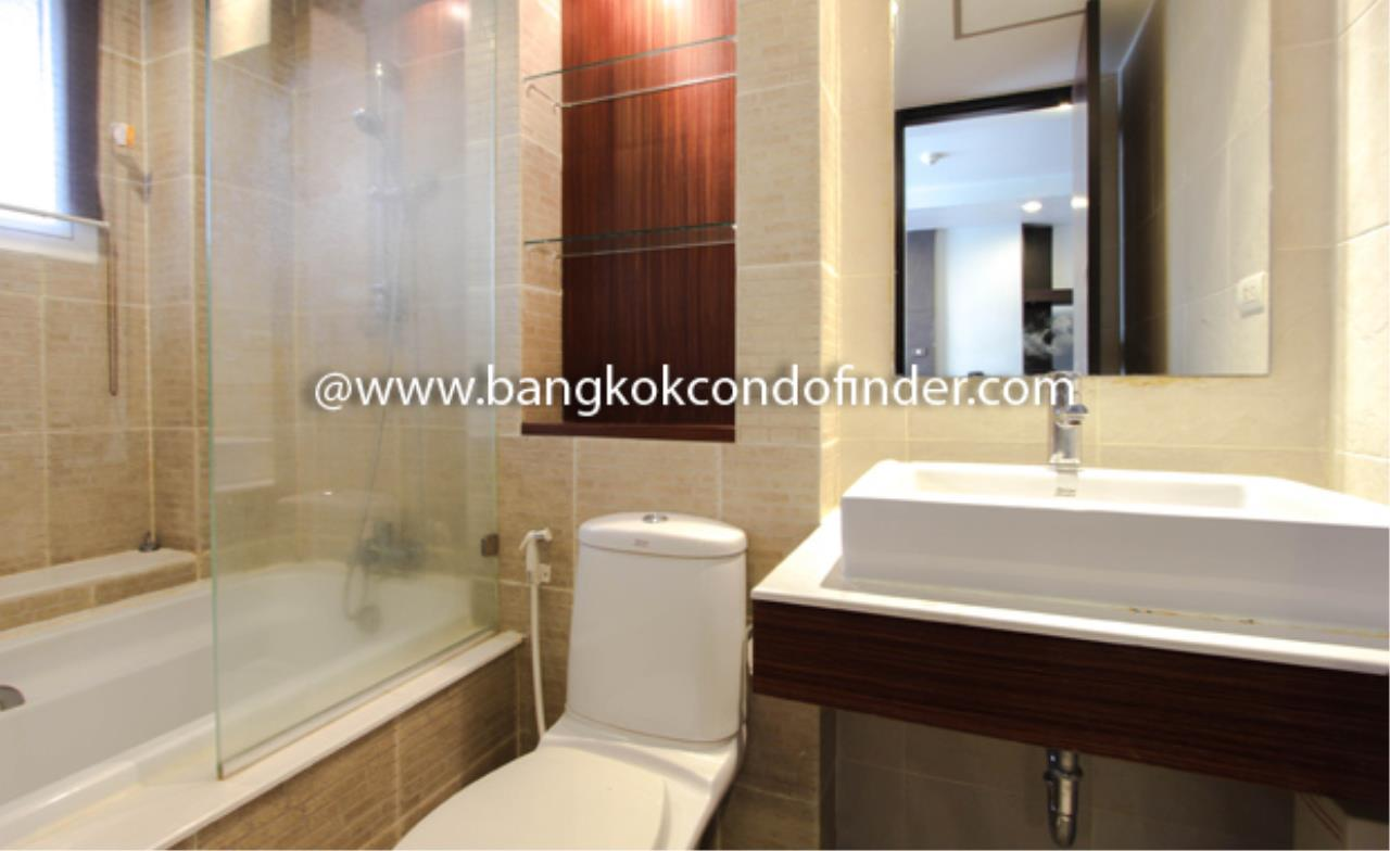 Bangkok Condo Finder Agency's Avenue 61 Condominium for Rent 3