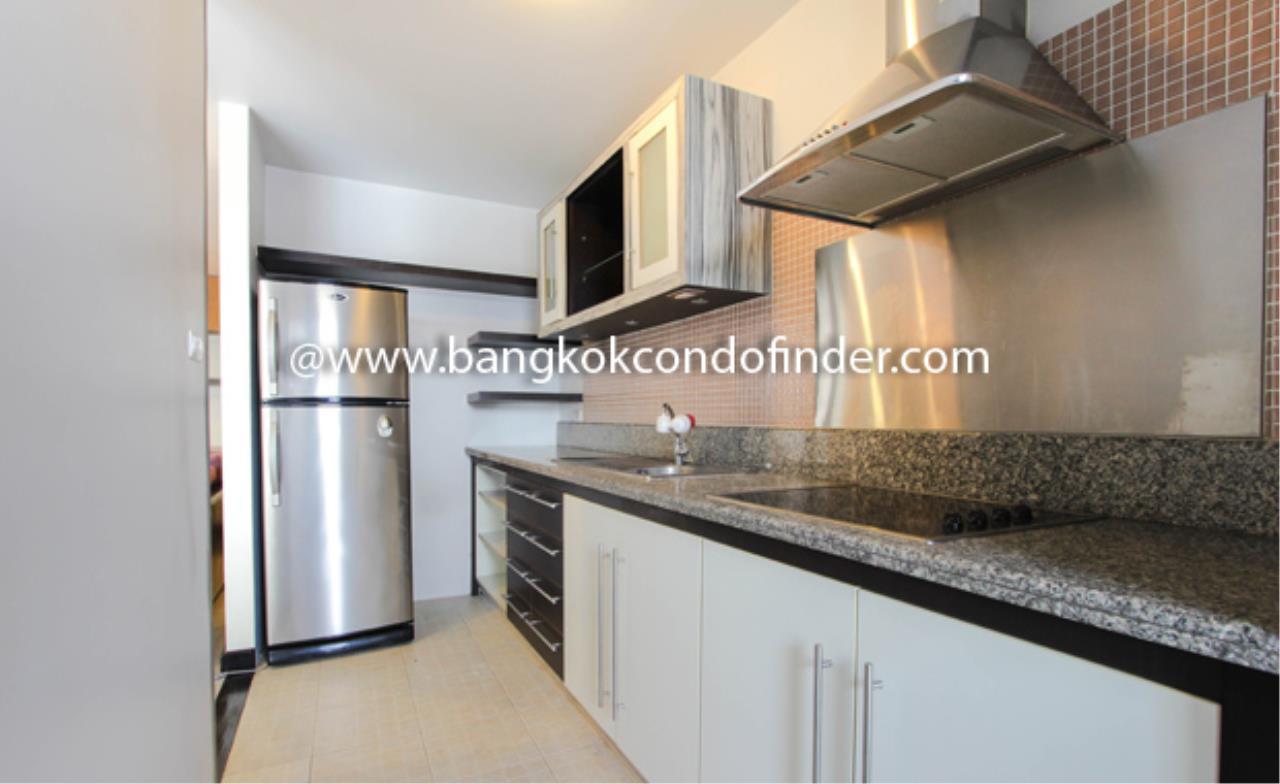 Bangkok Condo Finder Agency's Avenue 61 Condominium for Rent 8