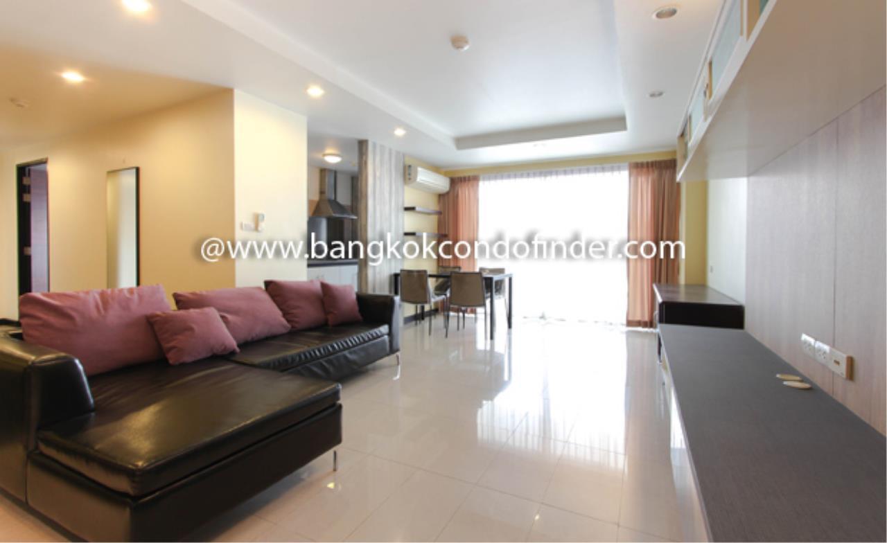 Bangkok Condo Finder Agency's Avenue 61 Condominium for Rent 1