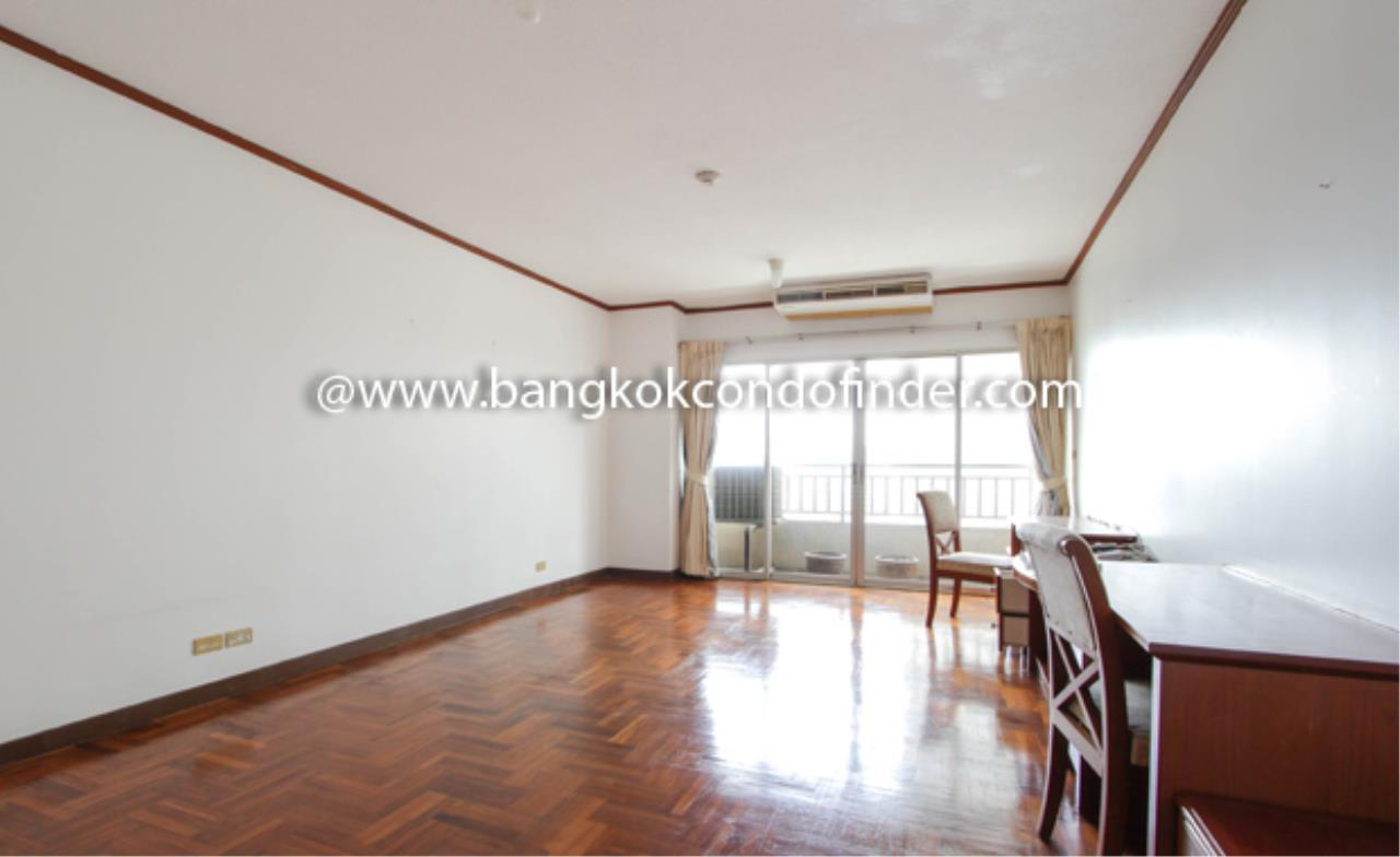 Bangkok Condo Finder Agency's Sathorn Park Place Condominium for Rent 5