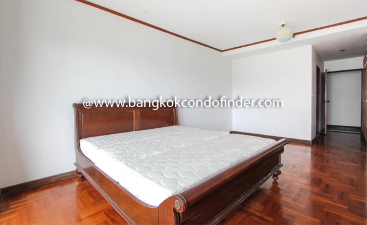 Bangkok Condo Finder Agency's Sathorn Park Place Condominium for Rent 7
