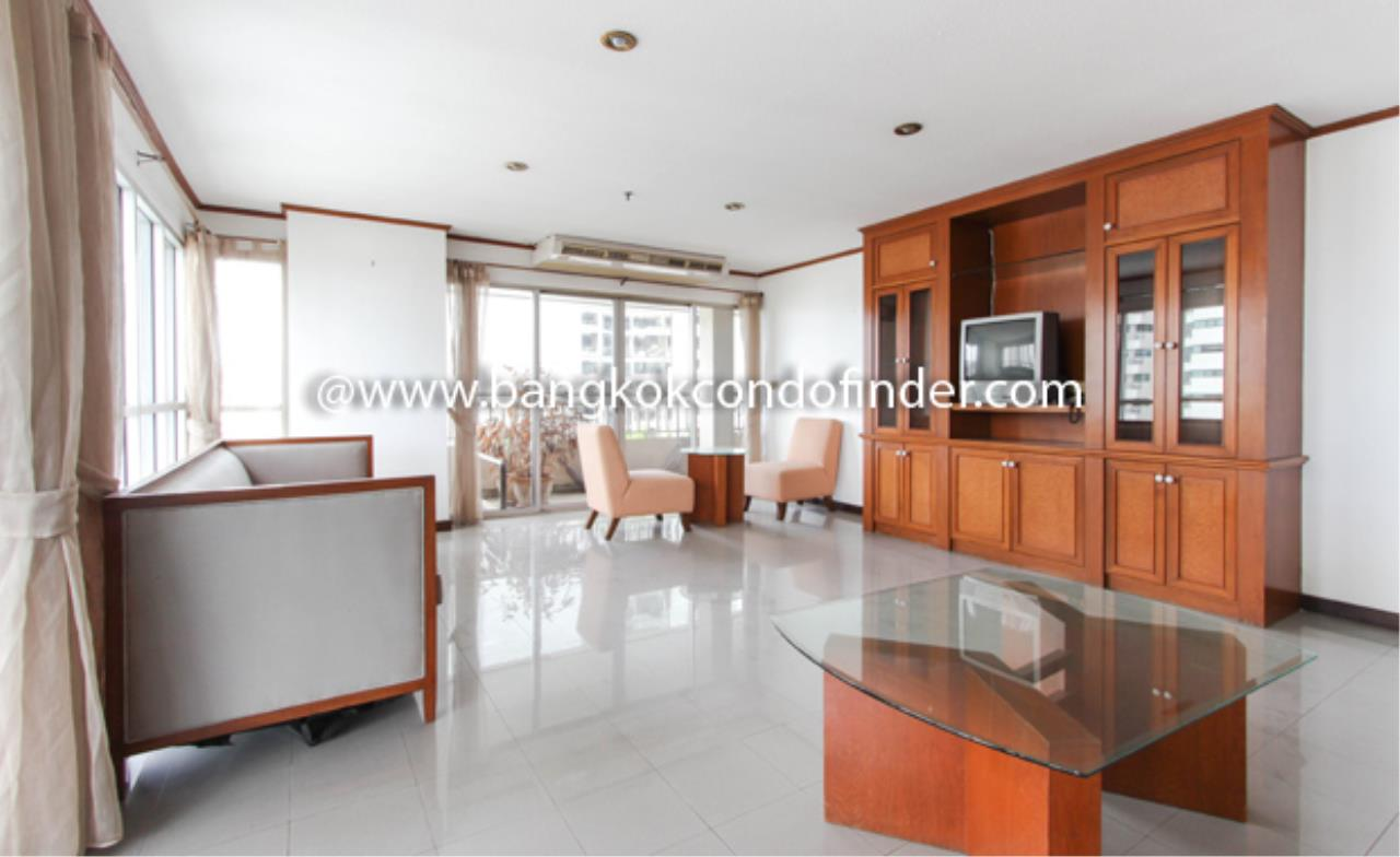 Bangkok Condo Finder Agency's Sathorn Park Place Condominium for Rent 12