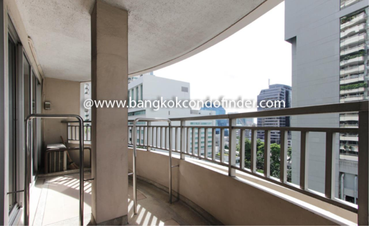 Bangkok Condo Finder Agency's Sathorn Park Place Condominium for Rent 2