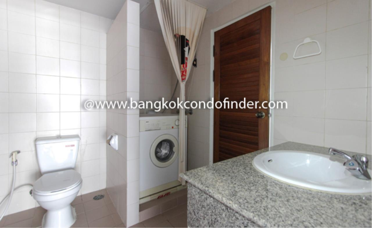 Bangkok Condo Finder Agency's Sathorn Park Place Condominium for Rent 3