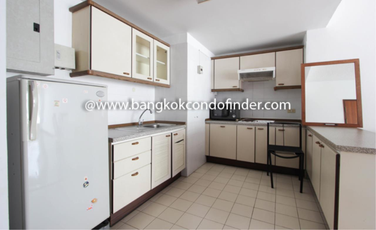 Bangkok Condo Finder Agency's Sathorn Park Place Condominium for Rent 6