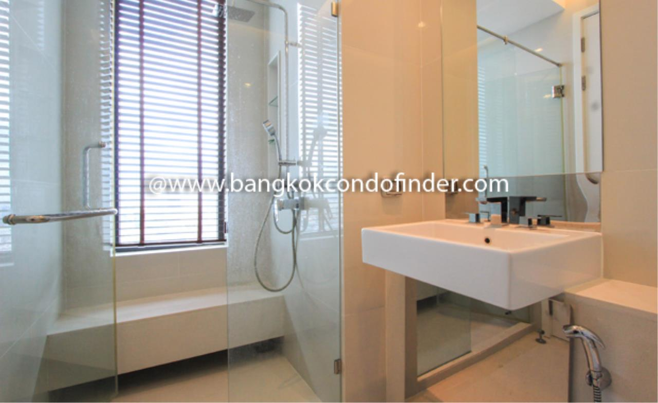 Bangkok Condo Finder Agency's Equinox Phahol-Vibha Condominium for Rent 2