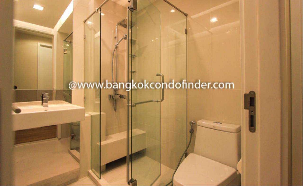 Bangkok Condo Finder Agency's Equinox Phahol-Vibha Condominium for Rent 3