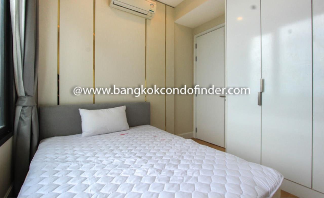Bangkok Condo Finder Agency's Equinox Phahol-Vibha Condominium for Rent 4