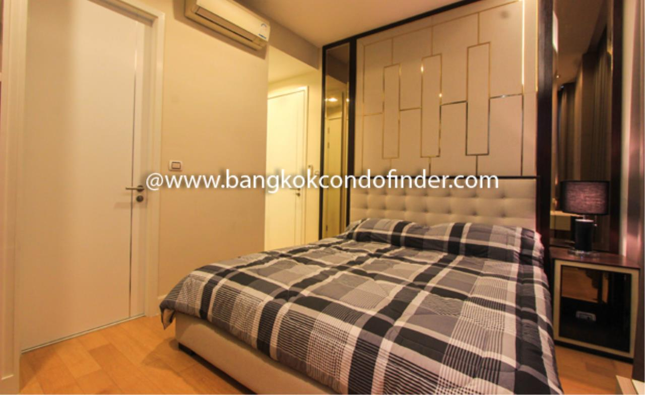 Bangkok Condo Finder Agency's Equinox Phahol-Vibha Condominium for Rent 6