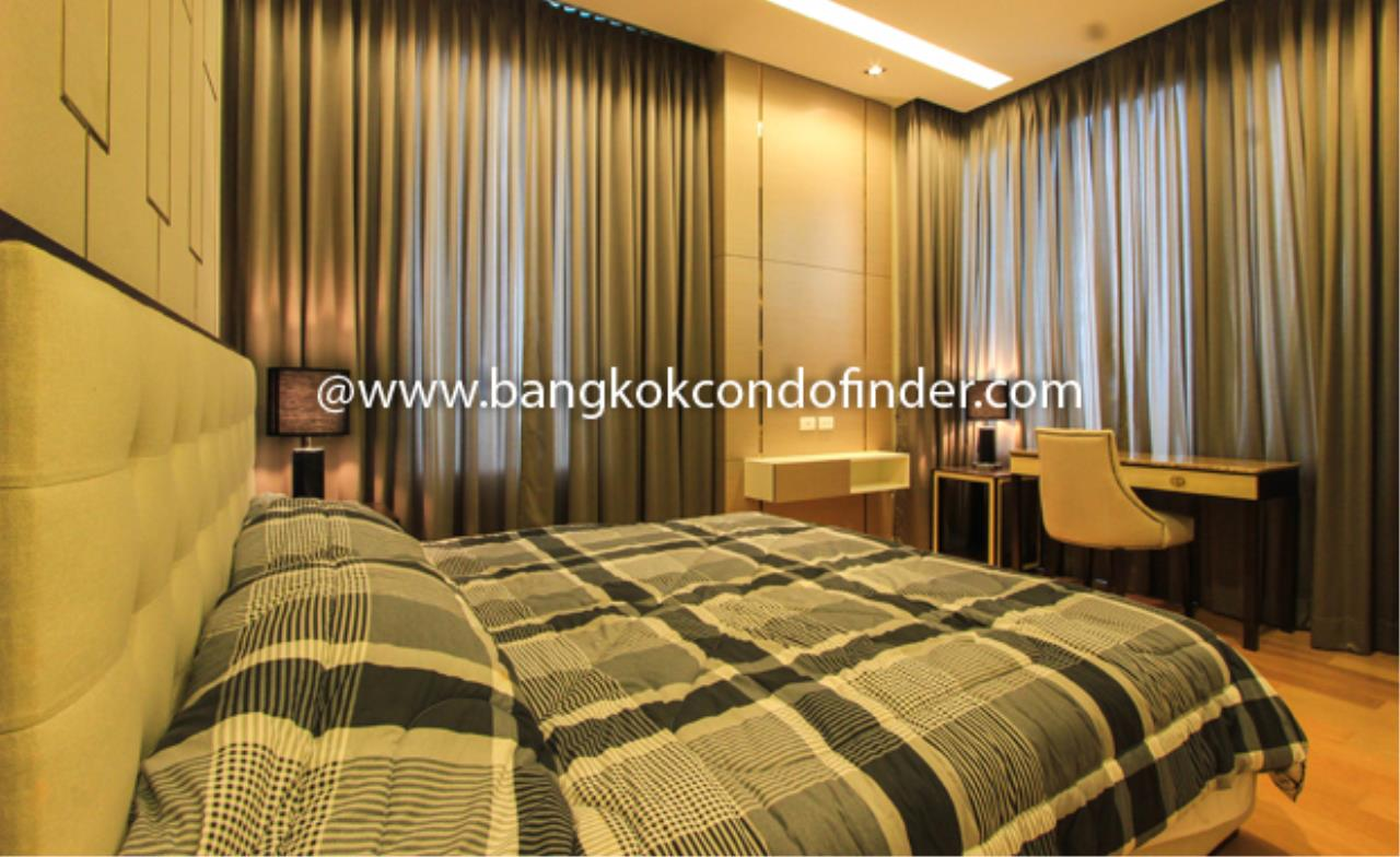 Bangkok Condo Finder Agency's Equinox Phahol-Vibha Condominium for Rent 7