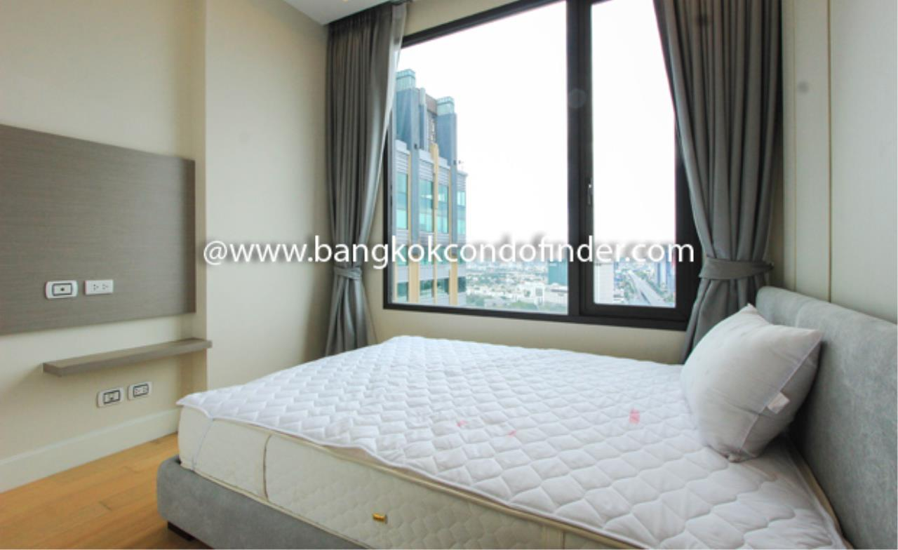 Bangkok Condo Finder Agency's Equinox Phahol-Vibha Condominium for Rent 5