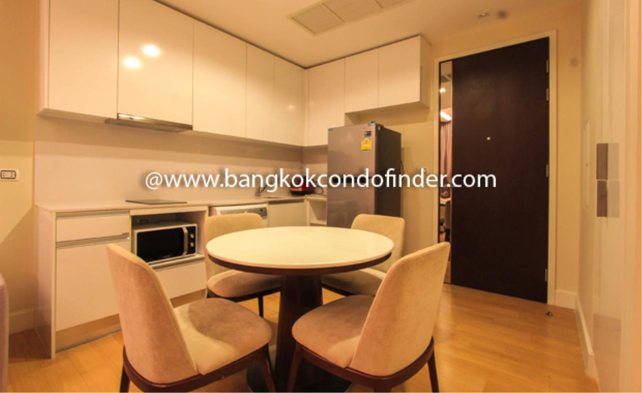 Bangkok Condo Finder Agency's Equinox Phahol-Vibha Condominium for Rent 8