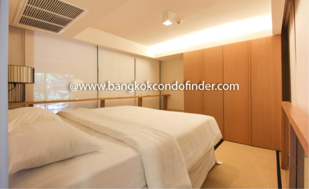 Bangkok Condo Finder Agency's Siamese Gioia Sukhumvit 31 Condominium for Rent 6