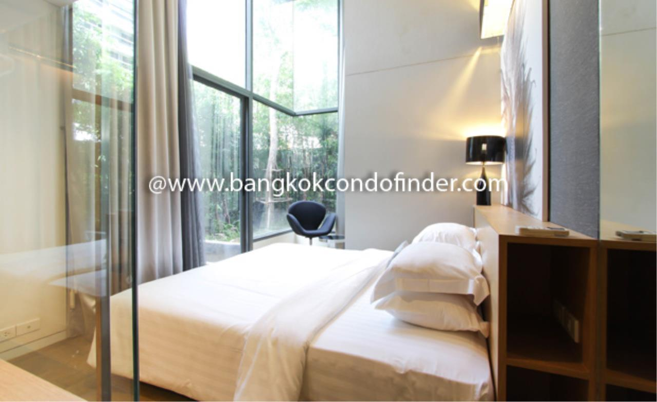 Bangkok Condo Finder Agency's Siamese Gioia Sukhumvit 31 Condominium for Rent 8