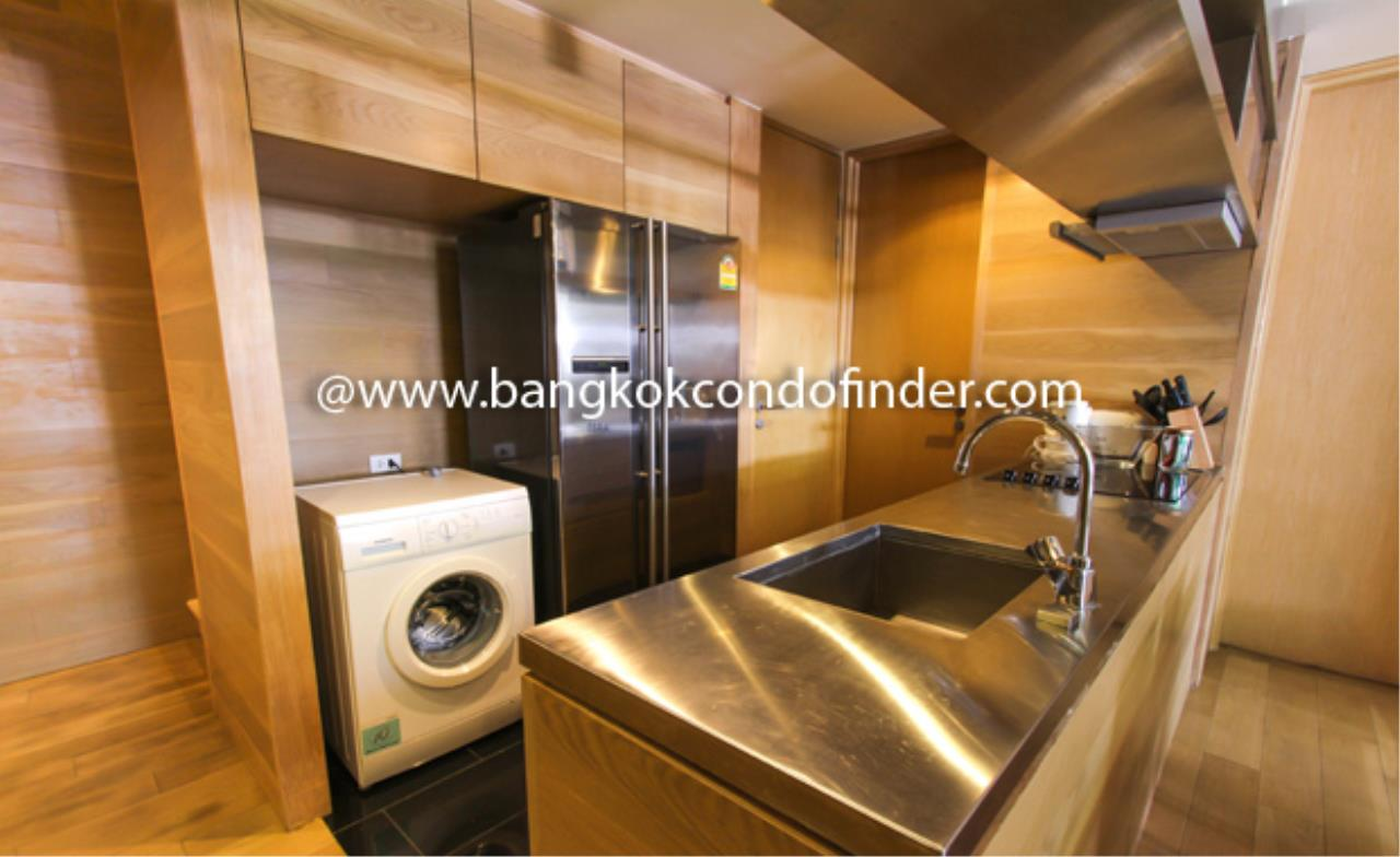 Bangkok Condo Finder Agency's Siamese Gioia Sukhumvit 31 Condominium for Rent 9