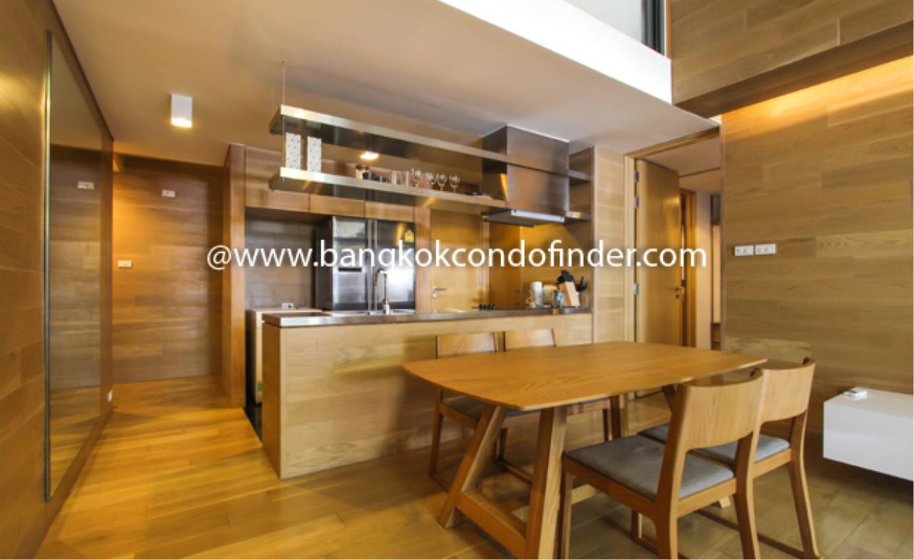 Bangkok Condo Finder Agency's Siamese Gioia Sukhumvit 31 Condominium for Rent 10
