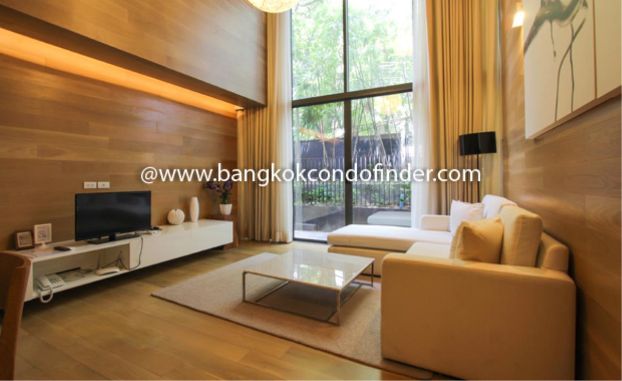 Bangkok Condo Finder Agency's Siamese Gioia Sukhumvit 31 Condominium for Rent 12