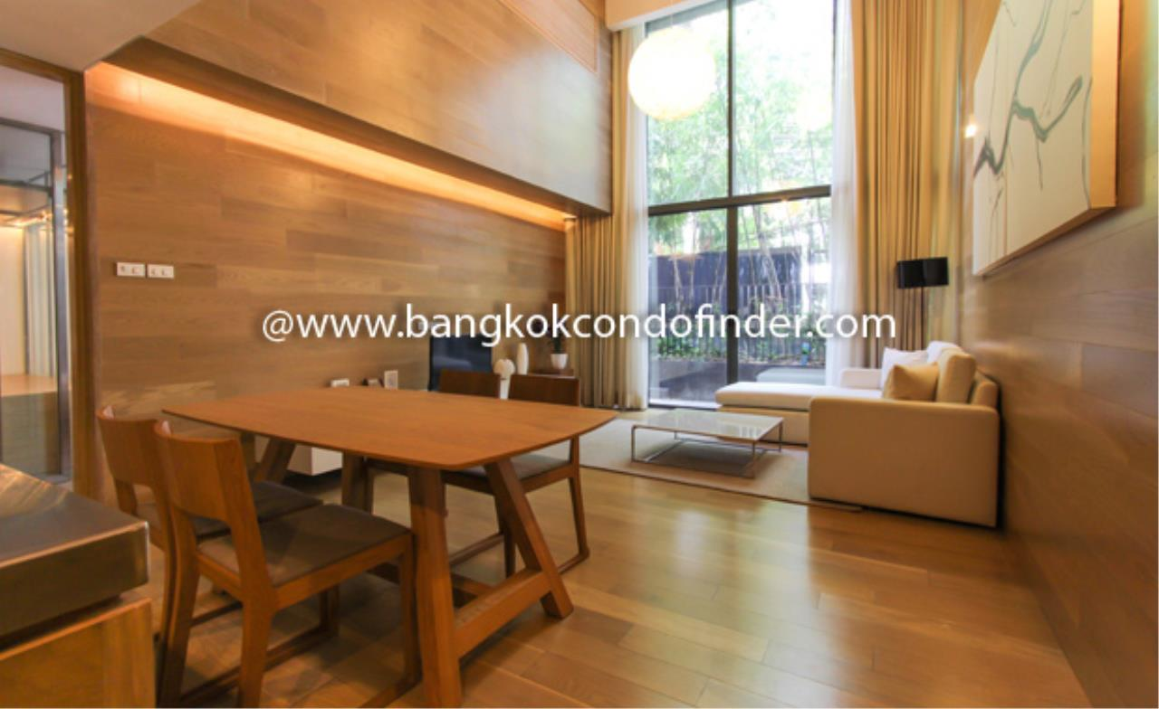 Bangkok Condo Finder Agency's Siamese Gioia Sukhumvit 31 Condominium for Rent 11