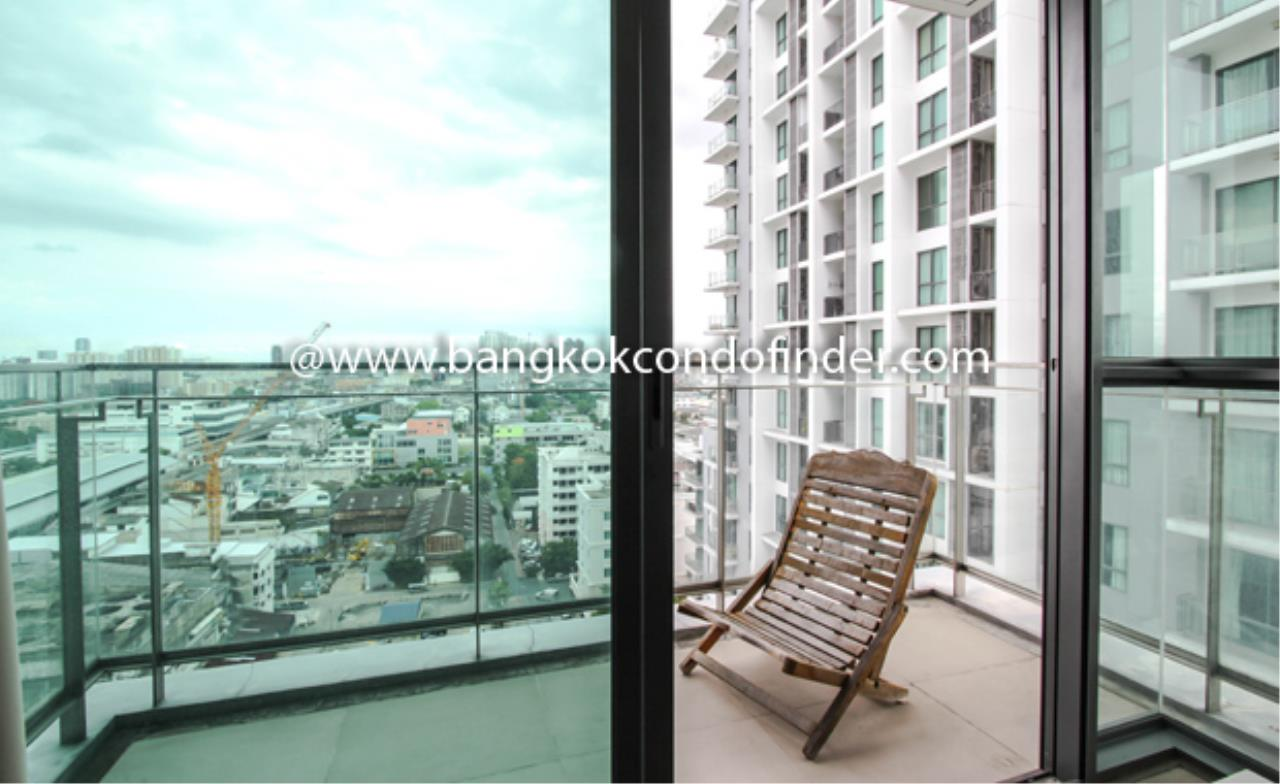 Bangkok Condo Finder Agency's The Room Sukhumvit 62 Condominium for Rent 2