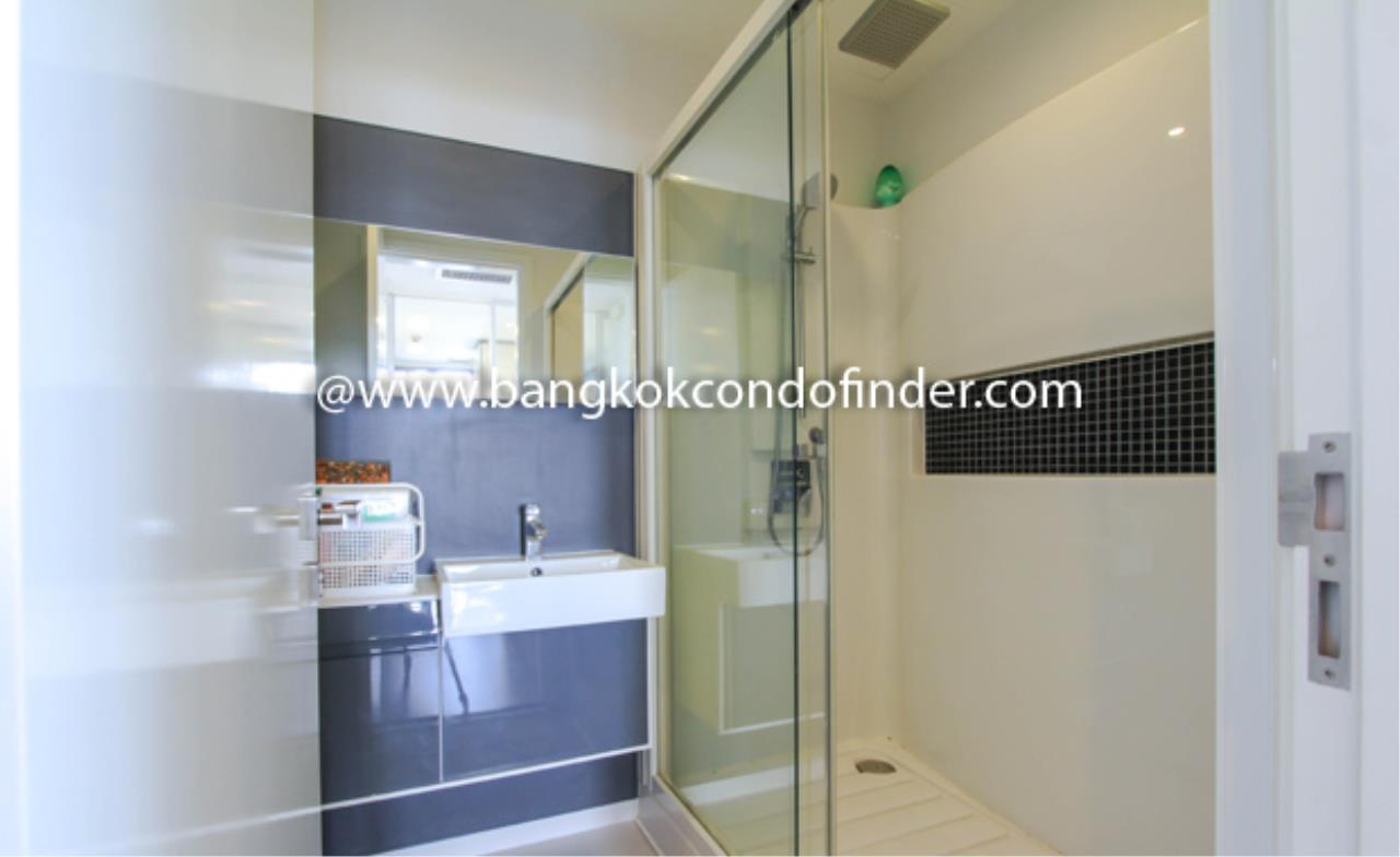 Bangkok Condo Finder Agency's The Room Sukhumvit 62 Condominium for Rent 3