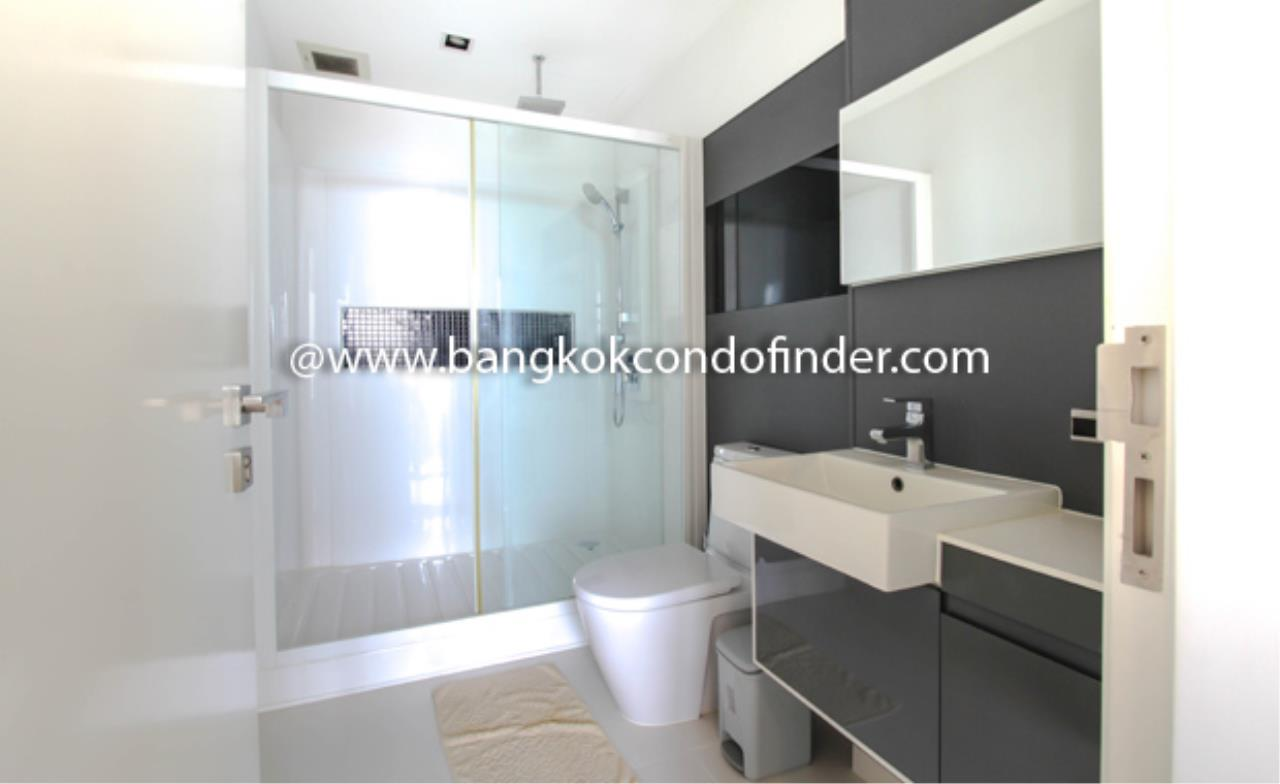Bangkok Condo Finder Agency's The Room Sukhumvit 62 Condominium for Rent 4
