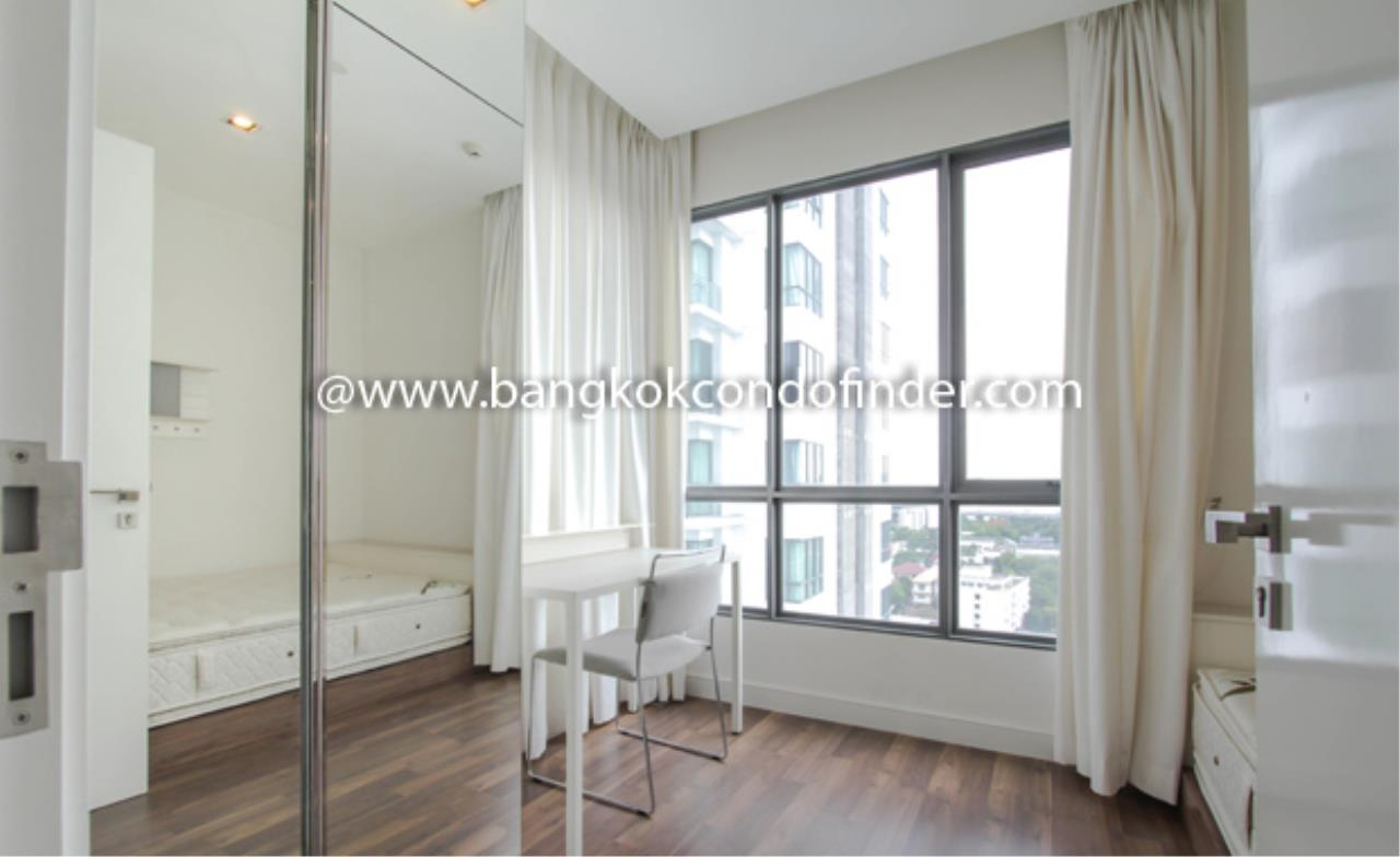 Bangkok Condo Finder Agency's The Room Sukhumvit 62 Condominium for Rent 7