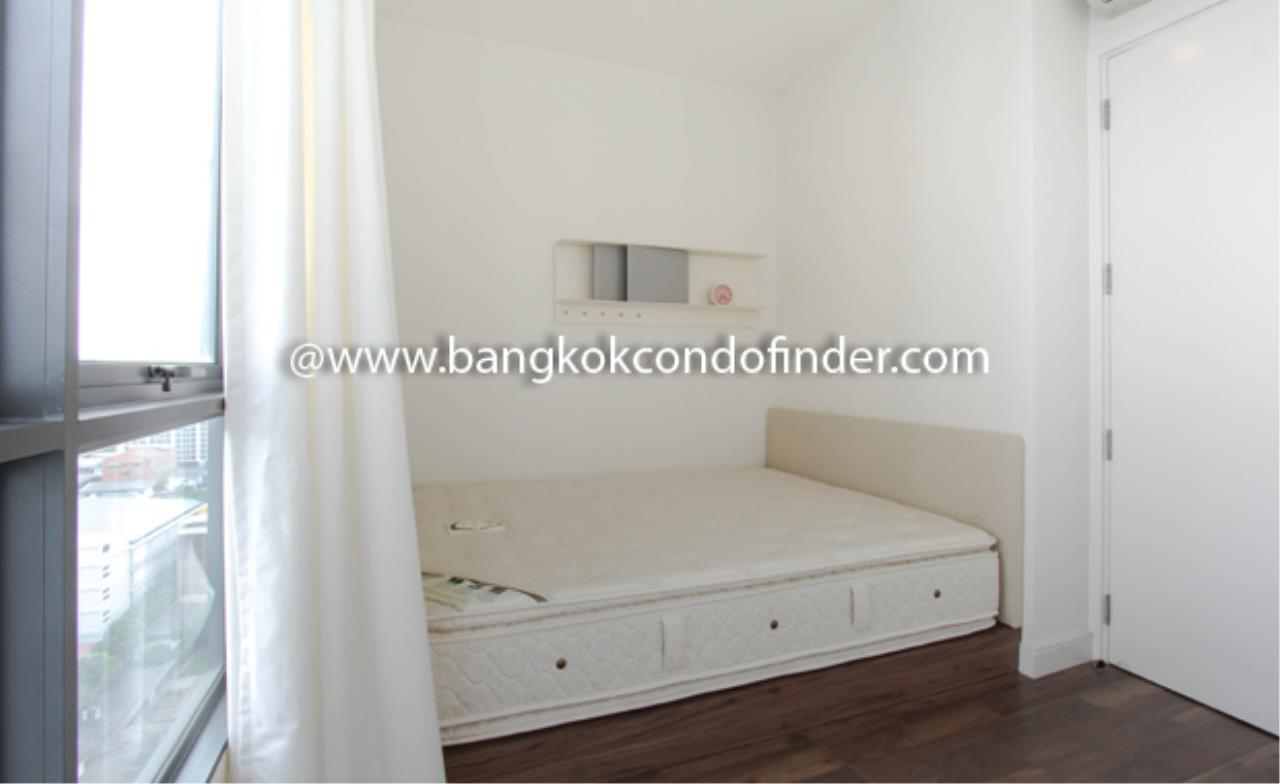 Bangkok Condo Finder Agency's The Room Sukhumvit 62 Condominium for Rent 5