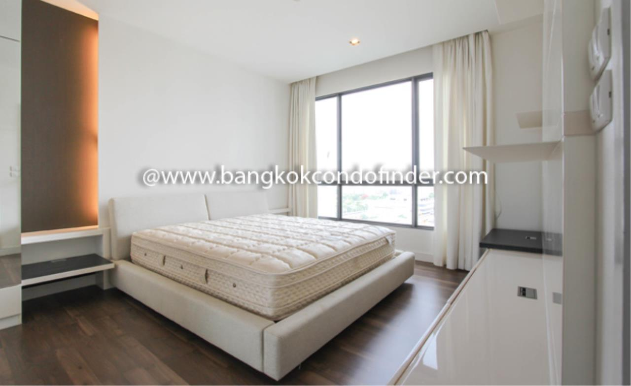 Bangkok Condo Finder Agency's The Room Sukhumvit 62 Condominium for Rent 6