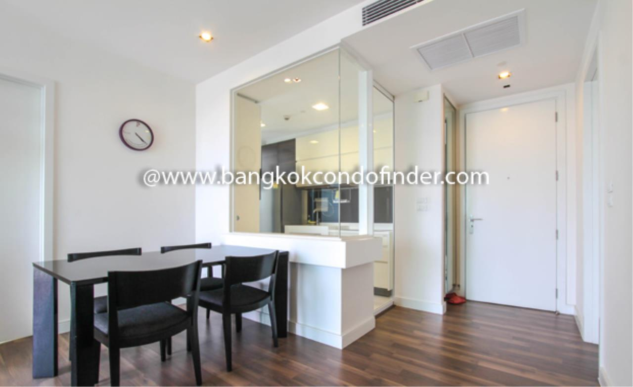 Bangkok Condo Finder Agency's The Room Sukhumvit 62 Condominium for Rent 9