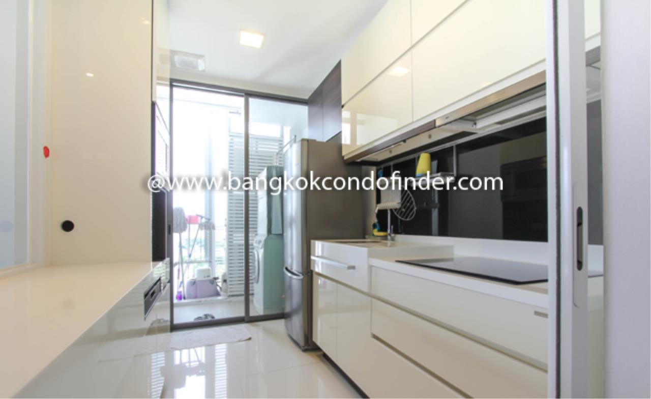 Bangkok Condo Finder Agency's The Room Sukhumvit 62 Condominium for Rent 8